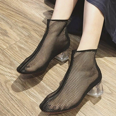 Style CTP526420 Women Boots_4