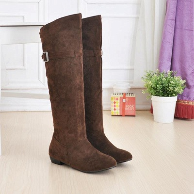 Style CPA692 Women Boots_4