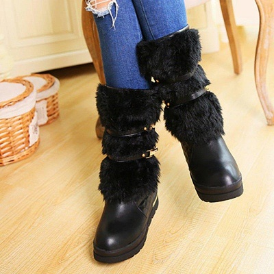 Style CTP846300 Women Boots_5