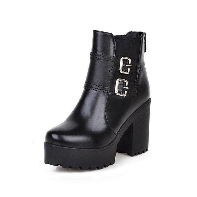 Style CTP747280 Women Boots_4