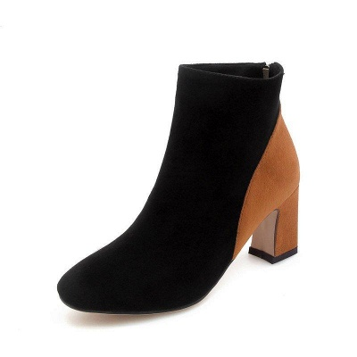 Style CTP320210 Women Boots_2