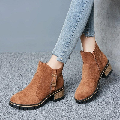 Style CTP632231 Women Boots_8