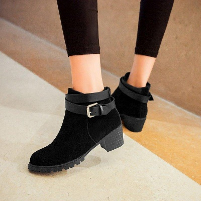 Style CTP270450 Women Boots_4