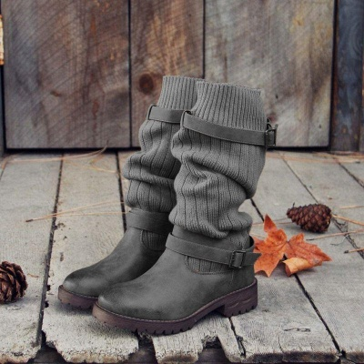 Style CTP378190 Women Boots_3