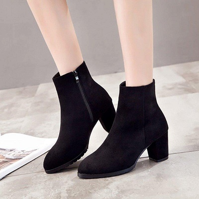 Style CTP131160 Women Boots_3