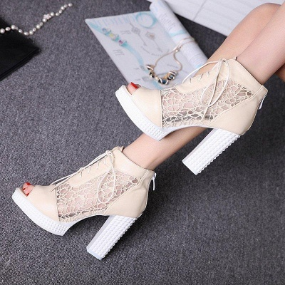 Style CTP903990 Women Boots_5