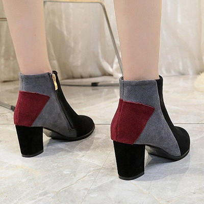 Style CTP404430 Women Boots_3