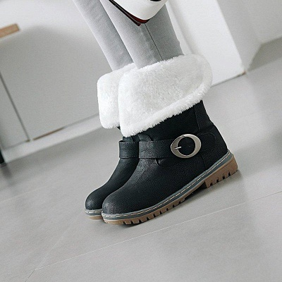 Style CTP658260 Women Boots_1