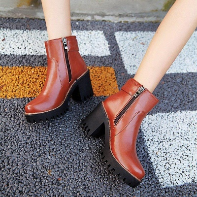 Style CTP184240 Women Boots_11