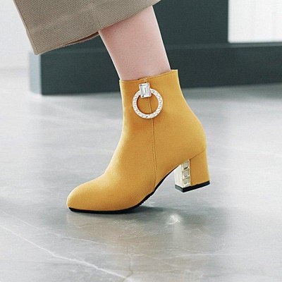 Style CTP846950 Women Boots_6