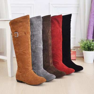 Style CPA692 Women Boots_1