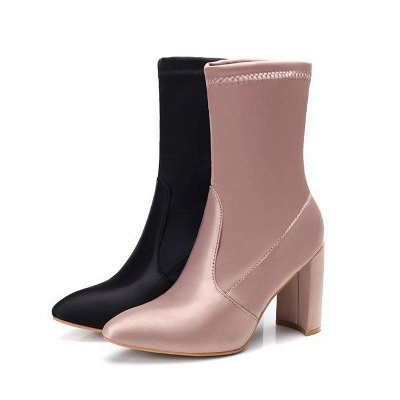 Style CTP116830 Women Boots_3