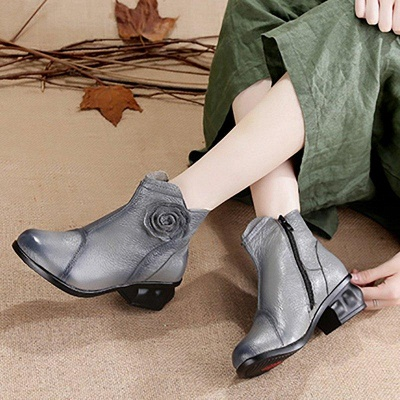 Style CTP136790 Women Boots_7