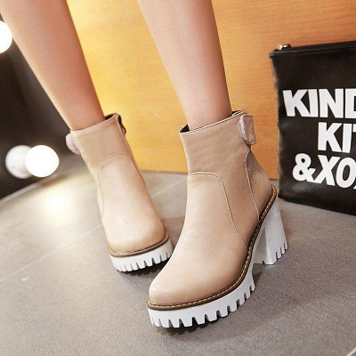 Style CTP184240 Women Boots_9