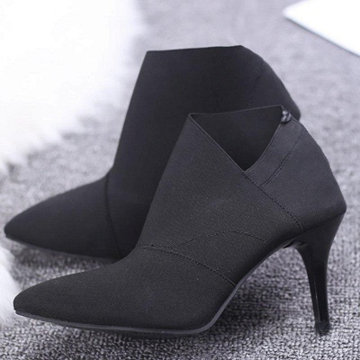 Style CTP616620 Women Boots_10