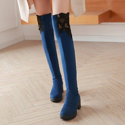 Style CTP768380 Women Boots_2