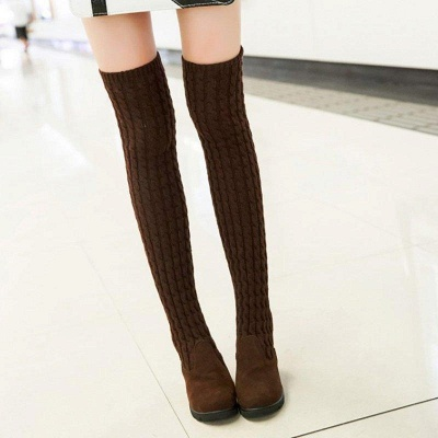 Style CTP508691 Women Boots_5