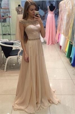 Glamorous Red Sequins Mermaid Spaghetti-Straps Long Prom Dresses_2
