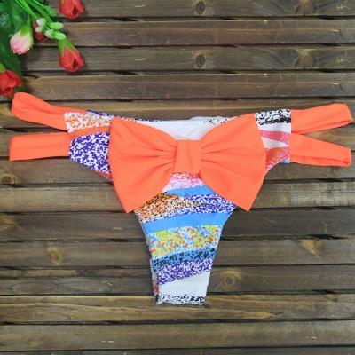 Bow Swims Brief Bikini Bottom_5