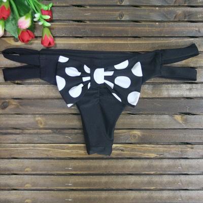 Bow Swims Brief Bikini Bottom_8