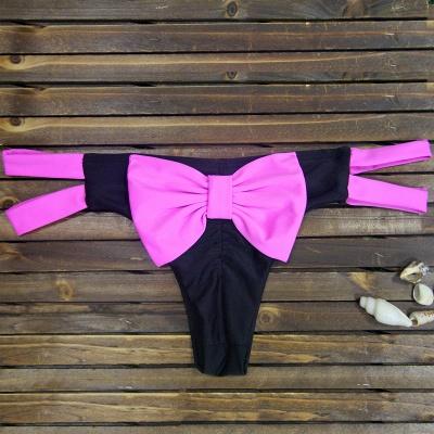 Bow Swims Brief Bikini Bottom_1