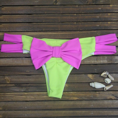Bow Swims Brief Bikini Bottom_2