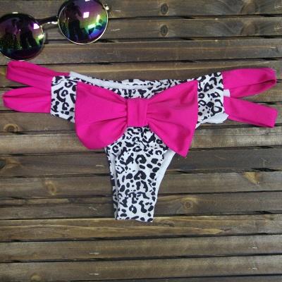 Bow Swims Brief Bikini Bottom_4