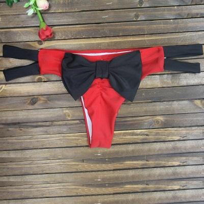 Bow Swims Brief Bikini Bottom_3