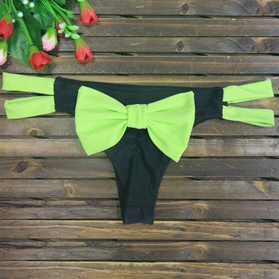 Bow Swims Brief Bikini Bottom_10