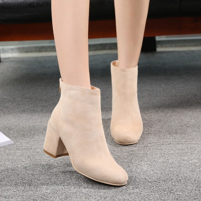 Style CPA708 Women Boots_8