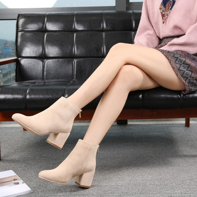 Style CPA708 Women Boots_4