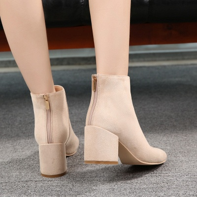 Style CPA708 Women Boots_5