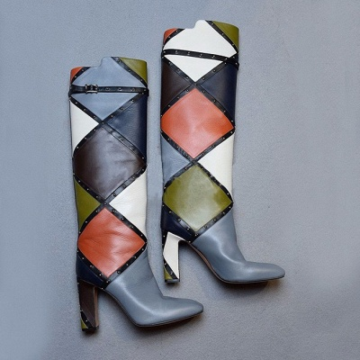 Style Style SD1460 Women Boots_2