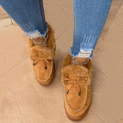 Style FY7337 Women Boots_13