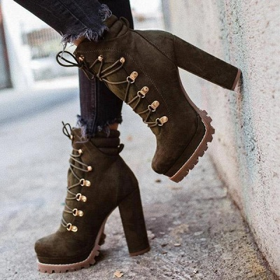 Style SH005 Women Boots_4