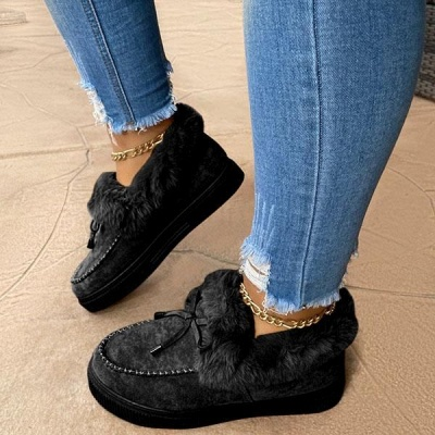 Style FY7337 Women Boots_5