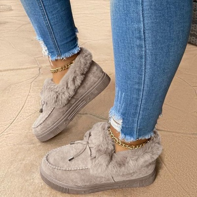 Style FY7337 Women Boots_6