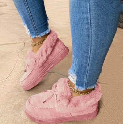 Style FY7337 Women Boots_3