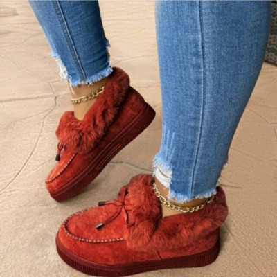 Style FY7337 Women Boots_4