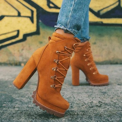 Style SH005 Women Boots_2