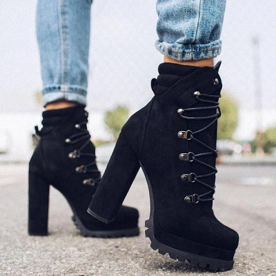 Style SH005 Women Boots_3