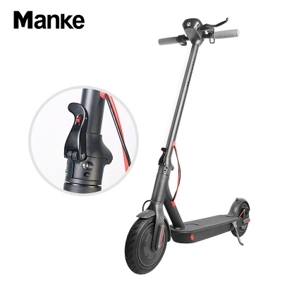 In Stock Electric Scooters For Adult Kids 250W High Speed Light Weight Portable Scooters_2