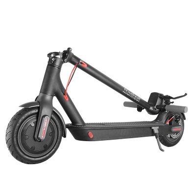 In Stock Electric Scooters For Adult Kids 250W High Speed Light Weight Portable Scooters_9