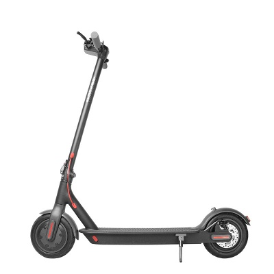 In Stock Electric Scooters For Adult Kids 250W High Speed Light Weight Portable Scooters_5