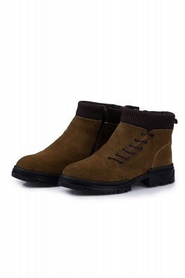Style OD0004 Women Boots_1