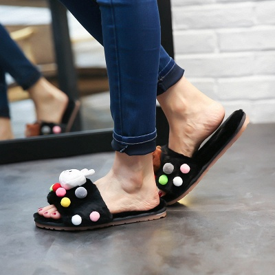Style SD1130 Women Slippers_7