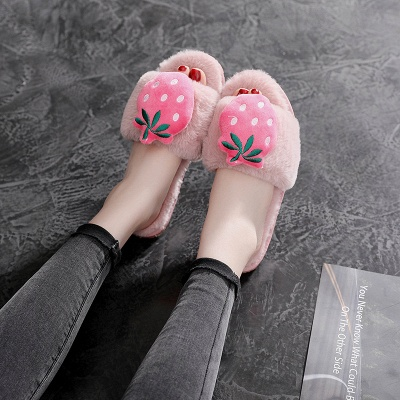 Style SD1067 Women Slippers_2
