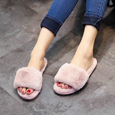 Style SD1100 Women Slippers_10