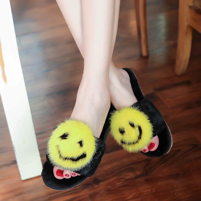 Style SD1099 Women Slippers_3