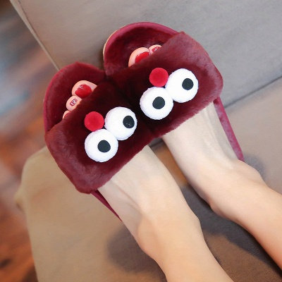 Style SD1106 Women Slippers_1